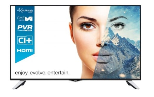 eMAG discounts. Price-soc to 4K tvs Ultra HD: 1.399,99 lei for the fabulous pictures