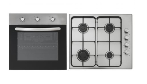 eMAG discount ovens and hobs. TOP 6 products cheaper and with 730 lei