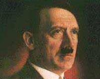 Pliculeţe de zahăr cu imaginea lui Adolf Hitler
