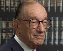 Alan Greenspan: Criza economică din SUA, cea mai gravă de după al doilea război mondial