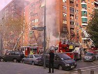 Barcelona. Trei morţi şi opt răniţi într-o explozie accidentală