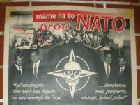 Summitul NATO de la Bucureşti este ameninţat de anarhişti