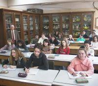 Subiectele de BAC la matematică nu corespund cu programa şcolară