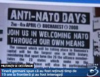 Cei şase activişti anti-NATO se plâng că au fost interogaţi 19 ore