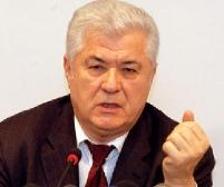 Voronin nu mai vrea să fie preşedintele românilor din Moldova