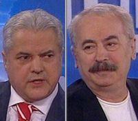 Adrian Năstase şi Radu Vasile condamnă atitudinea faţă de manifestanţii anti-NATO