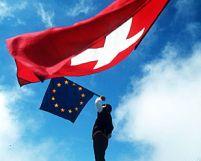 Elveţia ajută extinderea UE, oferind României 115 milioane euro