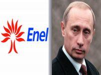 Compania italiană Enel va investi 9 miliarde de euro în economia Rusiei