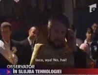 Un preot din Chişinău a întrerupt slujba pentru a răspunde la mobil (VIDEO)