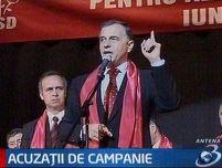 Geoană consideră că pensiile s-ar putea majora la 1 iulie daca Videanu nu ar fura
