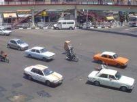 Iran. Închisoare sau biciuire pentru şoferii indisciplinaţi