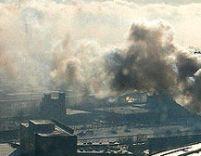 Este oficial: Bucureştiul, cel mai poluat oraş din UE!