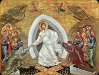Creştinii ortodocşi şi greco-catolici se pregătesc astăzi pentru Învierea Domnului