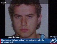 Claudiu Stoleru a recunoscut ambele crime comise la Verona
