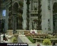 Italia. Cel mai vârstnic episcop din lume, jefuit de doi români