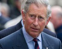 Prinţul Charles a sosit în România, într-o vizită privată