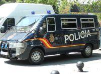 Poliţiştii arestaţi la Madrid neagă acuzaţiile de corupţie şi şantaj