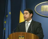 Ministrul de interne, în vizită la Roma pentru a discuta situaţia infractorilor români