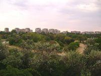 Ambiţii imobiliare în Parcul IOR. Baza sportivă Spartac va fi transformată în mall