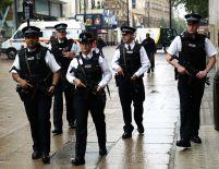 Marea Britanie. Poliţia se simte depăşită de valul de infractori din Europa de Est