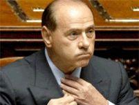 Italia. Lui Silvio Berlusconi i s-a făcut rău în timpul unei reuniuni a antreprenorilor