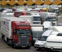 Spania. Greva transportatorilor provoacă haos pe străzi