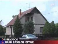 Preţurile mici au convins sute de români să cumpere case în Ungaria