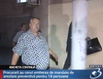 Scandalul mitei de la Piteşti. Procurorii au solicitat arestarea preventivă a 18 persoane