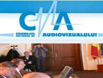 CNA îi solicită preşedintelui Traian Băsescu să nu promulge legea ştirilor pozitive