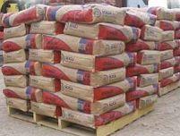 Românii epuizează stocurile de ciment din Bulgaria