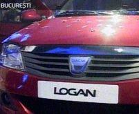 Dacia a lansat pe piaţă noua variantă restilizată a Loganului (FOTO ŞI VIDEO)