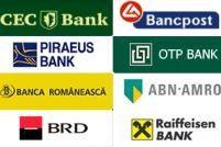 Amenzi în domeniul bancar. Vezi lista băncilor sancţionate de Protecţia Consumatorului