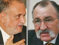 Ion Ţiriac şi Dinu Patriciu, pe lista celor mai bogaţi oameni din Europa de Est