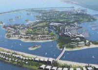 Ruşii construiesc un arhipelag de insule artificiale în Marea Neagră
