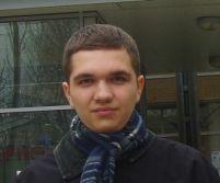 Un tânăr din Focşani va lucra la BBC, după ce a fost admis la 6 universităţi din Marea Britanie