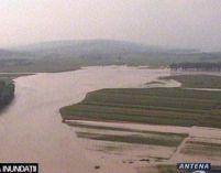 Suceava. Barajul Horodnic s-a rupt, iar localitatea Vicovu de Jos este în pericol