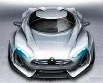 Anul hibrizilor la Paris Cele mai interesante concepte prezentate la editia 2008 a Salonului Auto