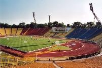 In 2010 vom avea un stadion de cinci stele Au inceput lucrarile la Lia Manoliu