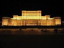 Summitul NATO stinge lumina in Parlament Deputatii nu mai au cu ce sa plateasca facturile
