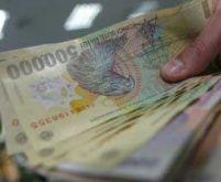 Salariile subalternilor lui Basescu Un consilier prezidential castiga 53000 de lei anual