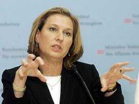 Alegeri anticipate in Israel pentru a evita santaje politice si bugetare