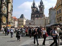 Cehii nu cred ca tara lor e pregatita sa detina presedintia UE