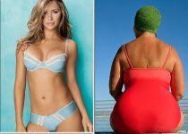 Studiu Femeile grase fac mai mult sex decat cele slabe