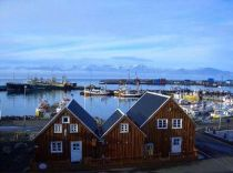 UE pregatita pentru a acorda un imprumut Islandei puternic lovita de criza financiara