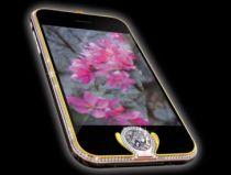Apple a lansat iPhone 3G Kings Button cel mai scump telefon din lume