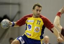 Romania infrangere cu Danemarca la handbal