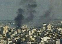 razboi Fasia Gaza