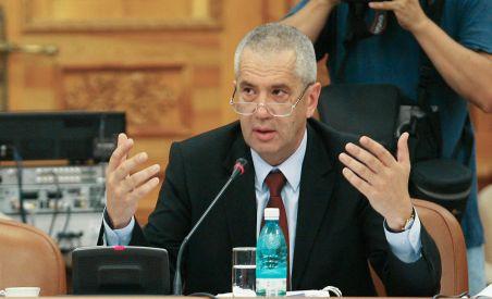 Nemirschi: Banii alocaţi în 2008 pentru îndiguiri, deturnaţi de Guvernul Boc