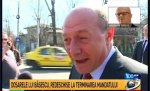 Adrian Ursu: Traian Băsescu has got full immunity. If you cannot investigate him, then how can you remove him from criminal prosecution?