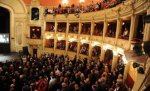 Five managers at the Romanian National Opera are being investigated for incurring damages amounting to 630.000 lei